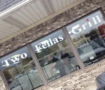 Two Fellas Grill