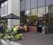 Ah Barista Cafe in Indianapolis near Lucas Oil Stadium