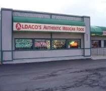Aldacos on Cedar Street where it meets Pennsylvania in Lansing.