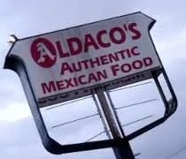 Aldacos Authentic Mexican Restaurant on South Cedar Street in Lansing.