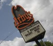 Arbys on East Oakland Avenue in Lansing.