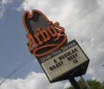 Arbys on East Oakland Avenue in Lansing.