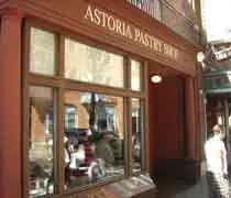 The Astoria Pastry Shop in Detroits Greektown Neighborhood