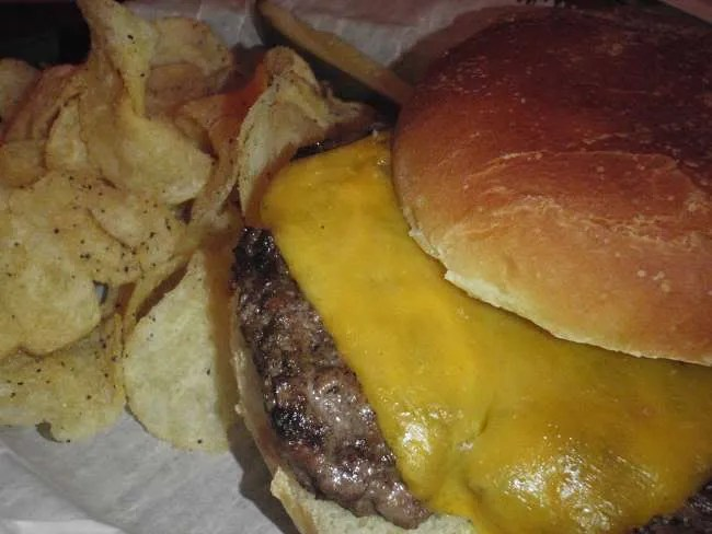 Bell's Burger