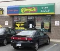 Blimpie Subs & Salads in South Lansing.