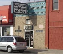 The Bloated Goat Saloon in Fowlerville