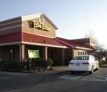 Bob Evans Restaurant in Lansing