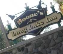 Boones Long Lake Inn outside Traverse City