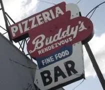 Buddys Pizza on Conant Street in Detroit.