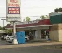 American International Bulk Foods