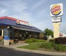 Burger King near the Lansing/Holt city limits.