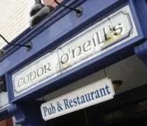 Conor ONeills Traditional Irish Pub & Restaurant in downtown Ann Arbor