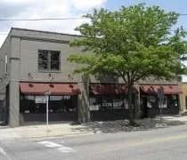 The Corner Bar & Grill near Oldsmobile Park in Lansing.