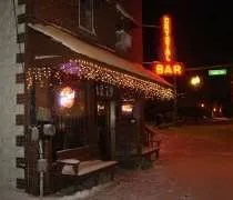 Darbs Crystal Bar...our new karaoke bar...in Holt
