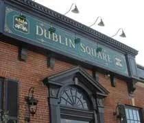 Dublin Square
