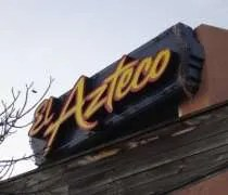 El Azteco on Ann Street in downtown East Lansing.