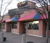 El Azteco near Michigan State University in East Lansing.