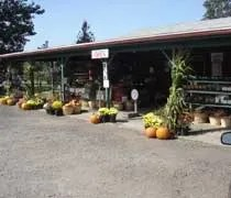 Gallaghers Farm Market near Traverse City