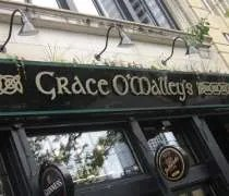 Grace OMalleys on South Michigan Avenue near 14th Street in Chicago.