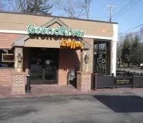 GrandRiver Coffee Cafe on Grand River Avenue near MSU