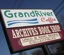 GrandRiver Coffee Cafe in East Lansing.