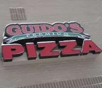 Guidos Premium Pizza on Central Park Drive in Okemos.