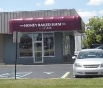 The Honeybaked Ham Cafe across from the Lansing Mall in Delta Townhip
