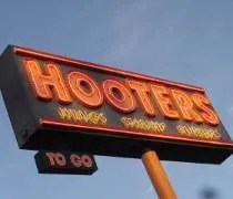 Hooters of Lansing on E. Edgewood Blvd.