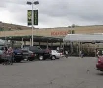 Horrocks in Battle Creek near I-194