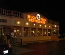 Huck Finn Restaurant on S. Cicero Ave. in Oak Lawn, IL