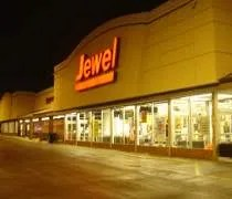 The Jewel-Osco store on Washington Avenue in Kankakee.