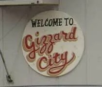 Joe's Gizzard City
