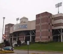 Kelly/Shorts Stadium on the campus of Central Michigan University