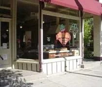 Kilwins Chocolate Shoppe in downtown Traverse City