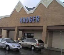 Kroger in the Frandor Shopping Center.