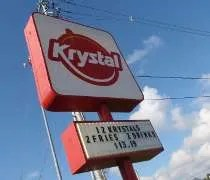 Krystal on The Parkway in Pigeon Forge, TN
