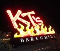 KTs Bar & Grill on The Parkway in Sevierville, TN