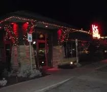 KTs Bar & Grill near the Tanger Outlets in Sevierville, TN
