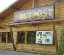 Leos Outpost on S. Pennsylvania Ave.
