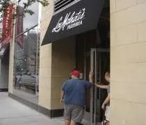 Lou Malnatis in Chicagos South Loop