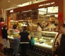 Melt Gelato & Crepe Cafe at Chicago Ridge Mall