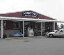 Merindorf Meats & More in Rural Mason