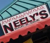 Neelys Bar-B-Q in Nashville.