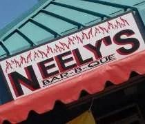 Neelys Bar-B-Q in Nashville.
