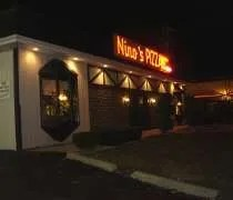 Ninos Pizza on the Alsip/Oak Lawn city limits.