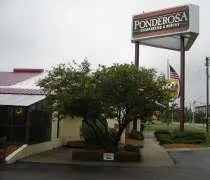 Ponderosa Steakhouse & Buffet in South Lansing.