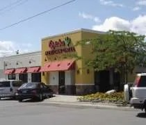 Qdoba Mexican Grill on Lansings west side.