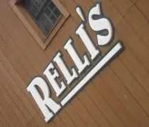 Rellis on Main Street in DeWitt.