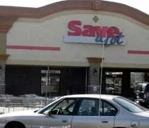 The Save-A-Lot store on Martin Luther King, Jr. Blvd. in Lansing.