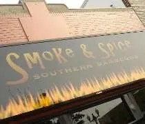 Smoke & Spice Southern Barbeque on Ottawa Street in Windsor.